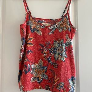 TWO Hollister Tank Tops